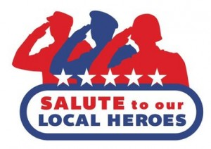 ConnectAbility's Hometown Heroes @ Lumpkin County Parks and Rec