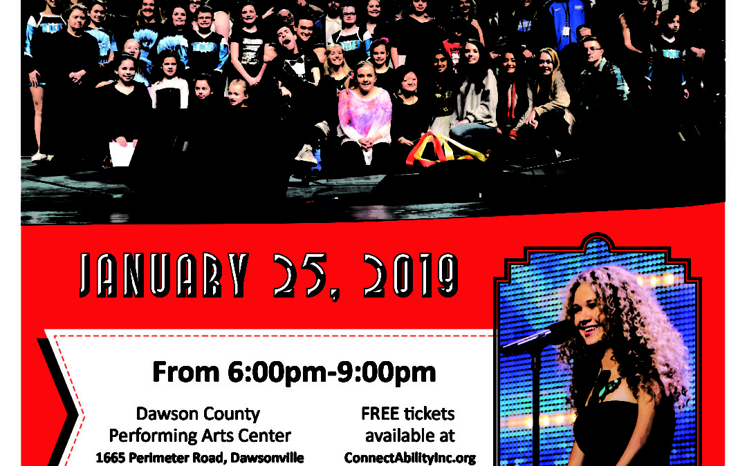 Calling all performers for the 2019 Night of Stars Talent Show!
