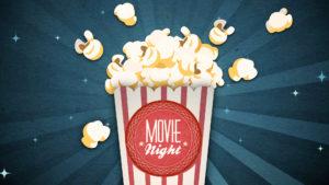 Movie Night @ Dahlonega Baptist Church