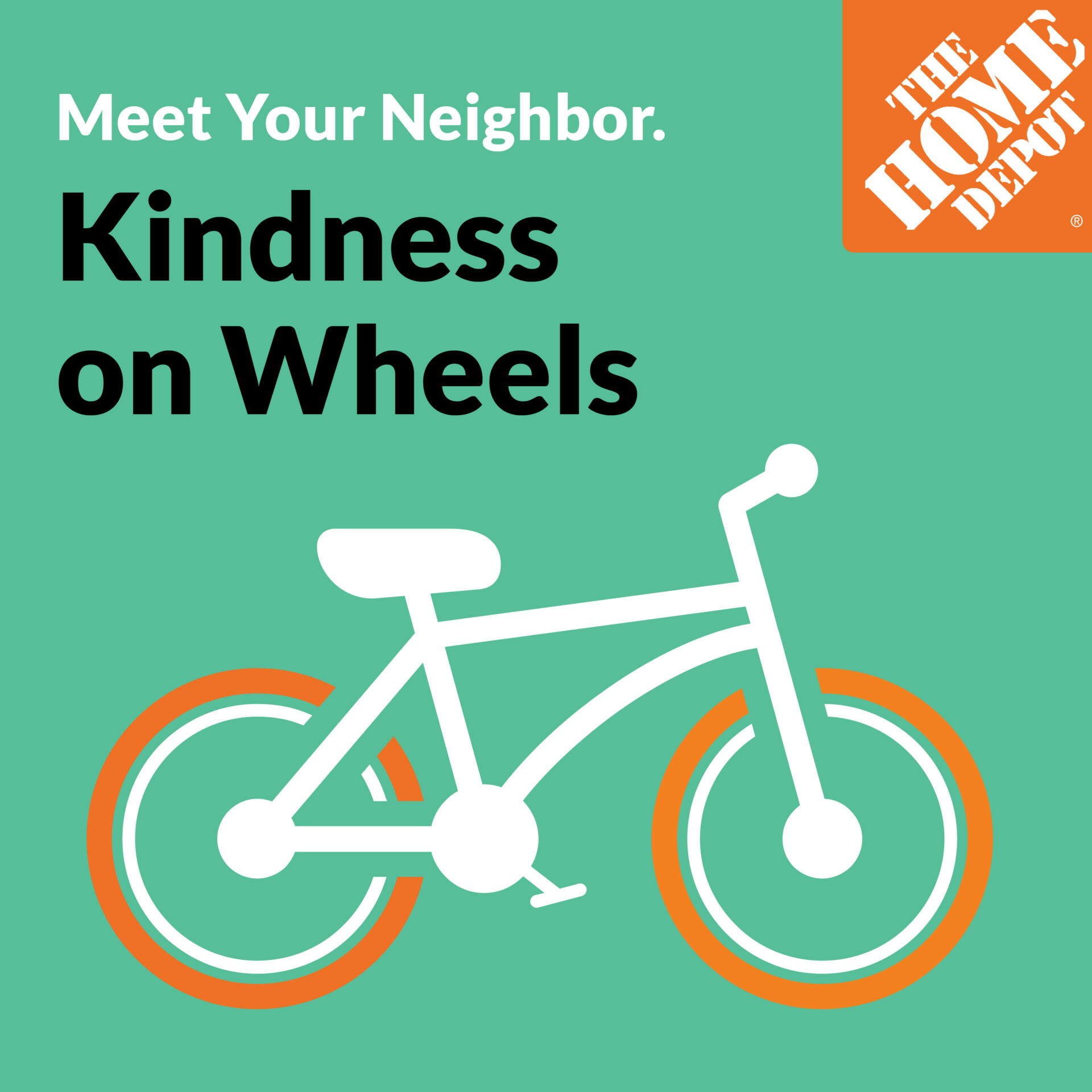 Kindness on Wheels