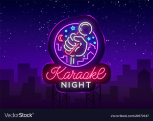 ConnectAbility's Karaoke and Game Night @ Dahlonega Baptist Church